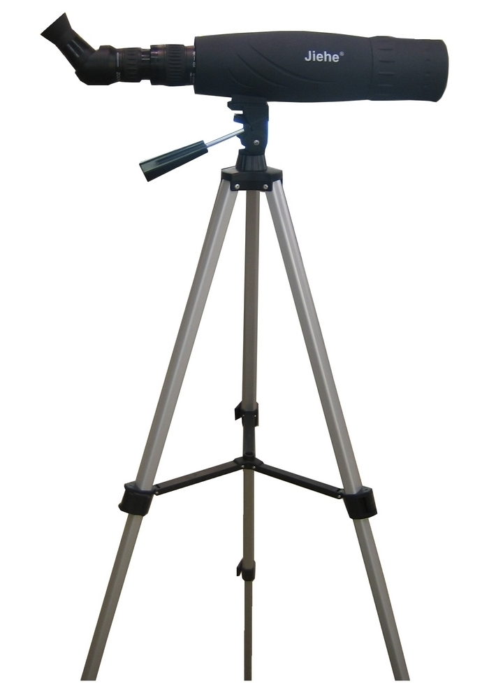 longue vue 20x60 x60 telescope ebay. Black Bedroom Furniture Sets. Home Design Ideas